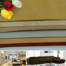 High quality sofa/car/upholstery vinyl leather material