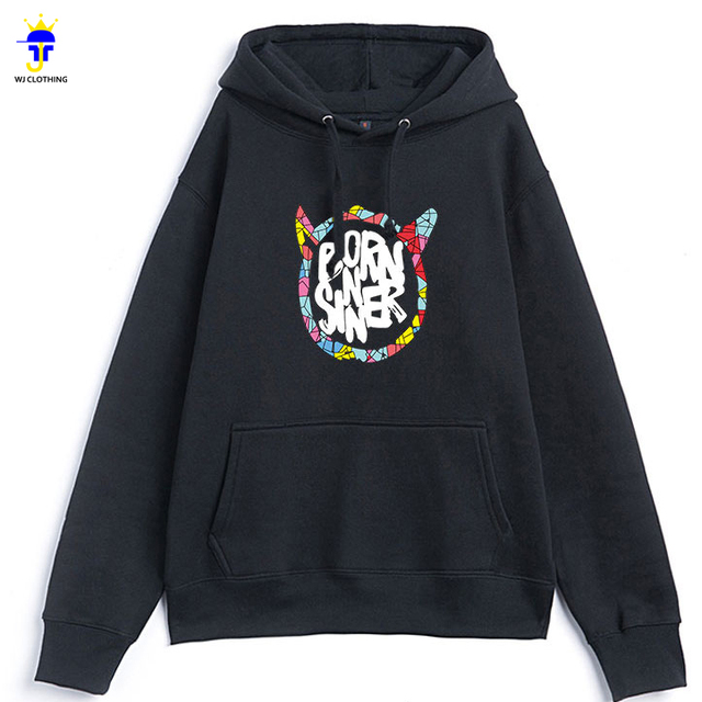 Fleece brand custom man winter hoody ski wear pullover printing logo for man