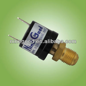 air conditioner refrigeration pressure control switch 122