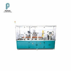 Paifeite automatic badge assembly machine
