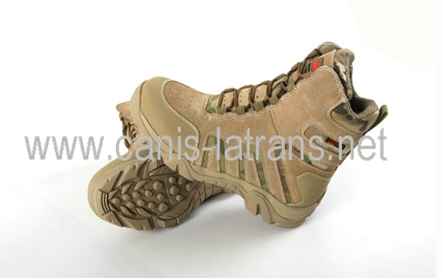 CL29-0020 Tactical & military army & Police walking combat police tactical boots
