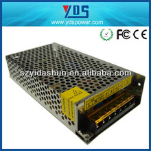 8 years factory,china alibaba,lambda power supply with ce fcc rohs,12v 15a,hot sale