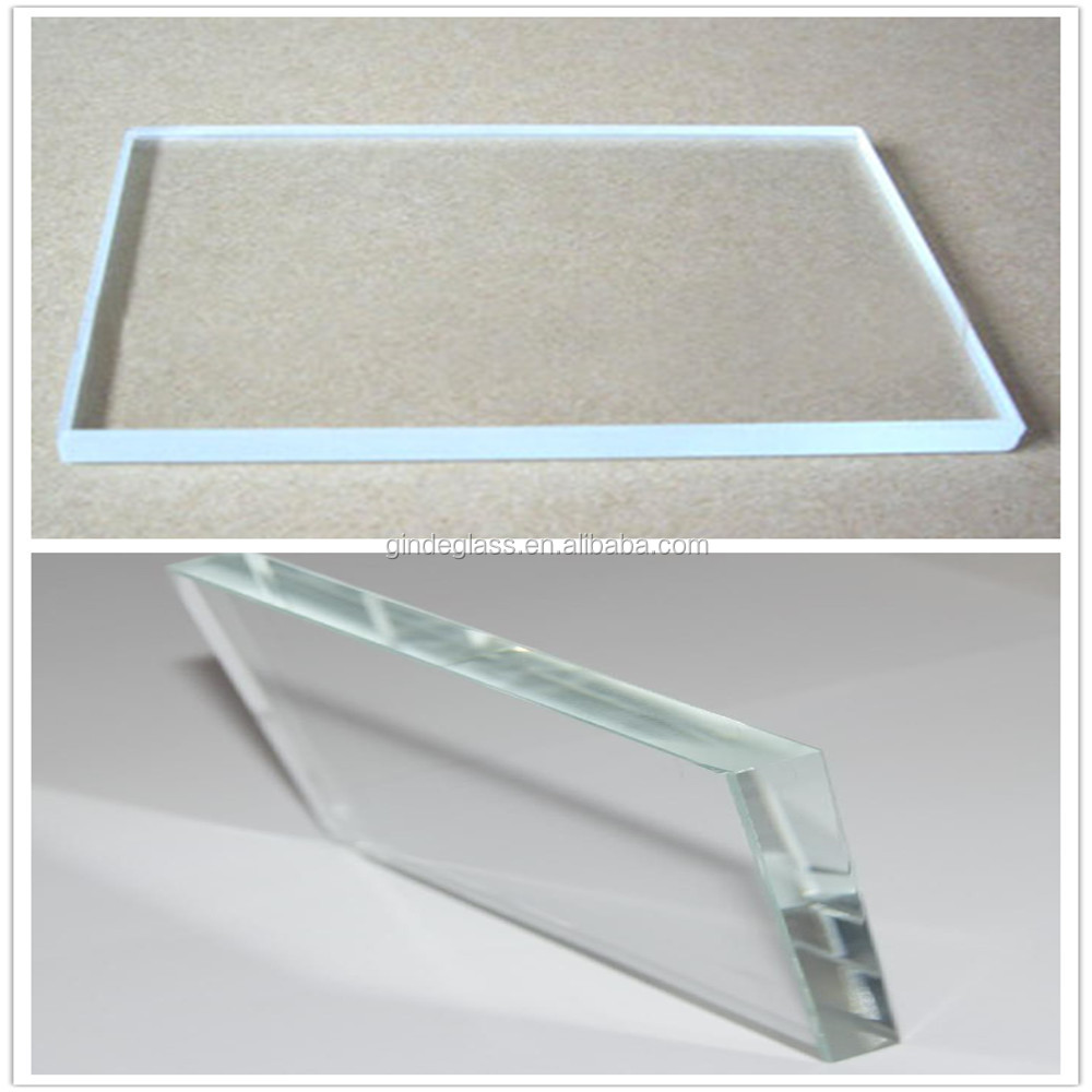 2mm Clear Sheet Glass 2mm Clear Float Glass Panel 2mm