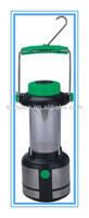 17 led rechargeable plastic Camping lantern