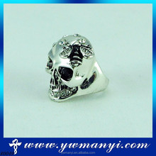 2016 Most wholesale direct from china mixed lots punk fashion ring R49