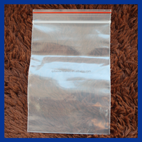 customized ldpe plastic ziplock bags
