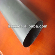 heat shrink medium wall tube with adhesive