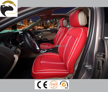 Universal PVC leather designer car seat cover