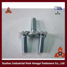 high quality furniture lock screw