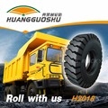 Abrasion resistance 10.00-20 tires used for trucks
