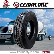 Design hot selling new china truck tyres tires tbr 12x22.5