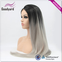 High quality wholesale cheap fashion source hair party wig