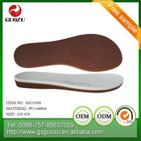 girl rubber light white canvas shoes sole mould