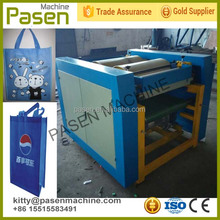 High efficiency Pp non woven fabric bag printing machine/4 colour flexo printing machine/Plastic bag printer