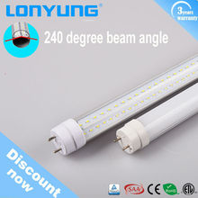 Sample free China tube 8 9-40w