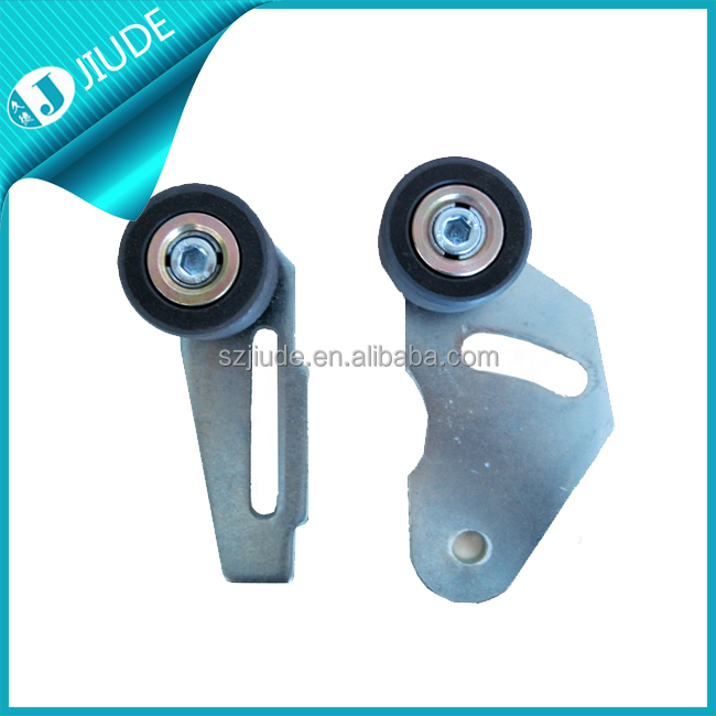Kone Elevator door steel roller bracket
