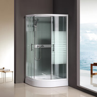 hot sell rv shower enclosure