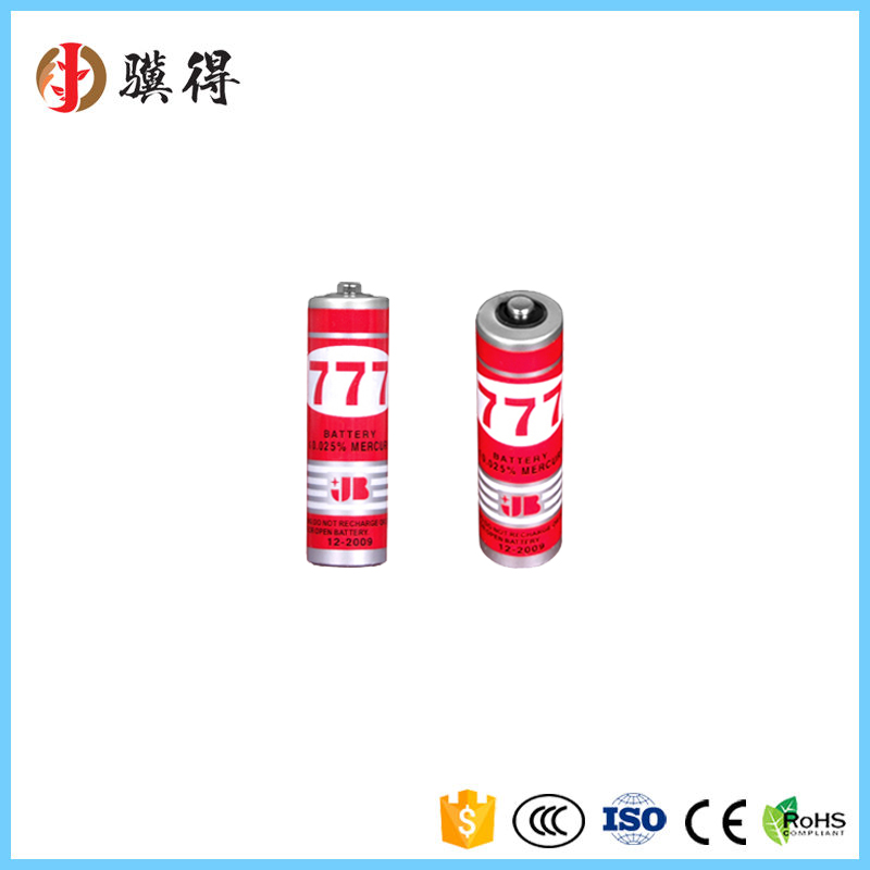 Custom made aa size alkaline battery of China