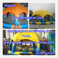 inflatable water tank inflatable water pool inflatable water games
