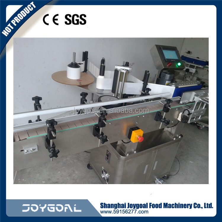 Good Quality label machine for clothes With Long-term Service