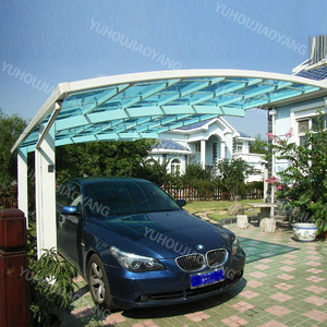 car parking cover sun shed cantilever carport