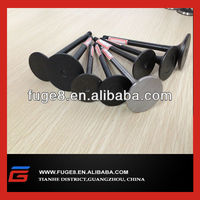 engine valve for Hino diesel engine EF750 in China