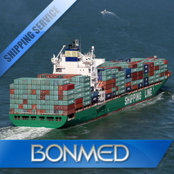 Alibaba China high efficiency sea freight forwarder to kota kinabalu------skype:bonmedellen