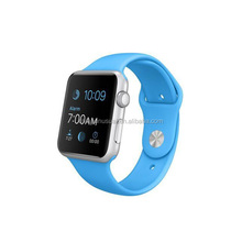 Newest Design A1 Android Bluetooth reloj inteligente with Pedometer Sleep Monitor Alarm Clock