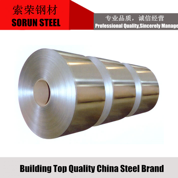 professional factory direct supply 200 /300/400series stainless steel coil best price per ton