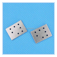 made in china Industrial used emf shield cover for PCB board