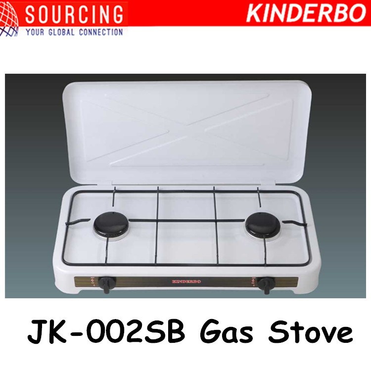 2015 new arrival 2 burner gas stove prices, gas stove
