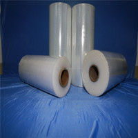 Colored Factory Sale Casting LLDPE Packaging Shrink Wrap Stretch Film Cling Film Plastic Roll