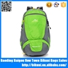 Hot sale waterproof cheap ripstop travel hiking lightweight backpack school bag for teenagers