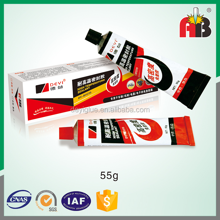 Latest design superior quality bathroom mildew resistant silicone sealant