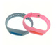 2019 hot seller safe silicone anti mosquito band Korea children pet repellent wrist band