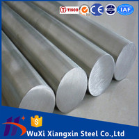 Wholesale China 904L stainless steel round square solid steel bar