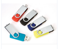 2016 promotional wholesale swivel usb flash drive bulk cheap usb flash drive with free logo