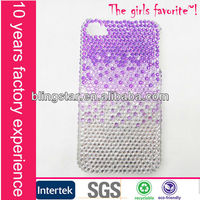 hot selling bling crystal case for iphone 3g
