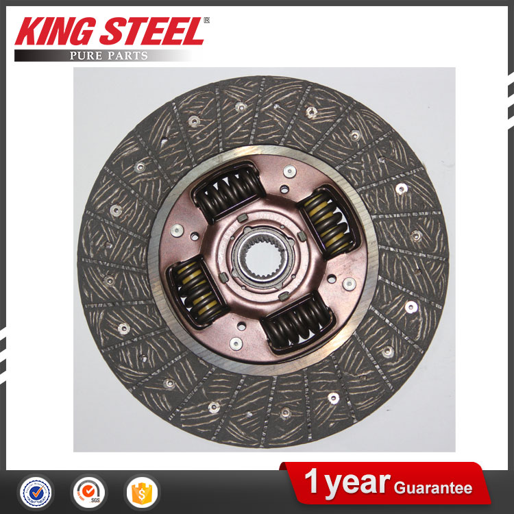 KINGSTEEL AUTO PARTS CLUTCH DISC FOR D22 30100-T8025