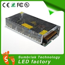 Factory wholesale high quality switch power supply 12v neon power supply