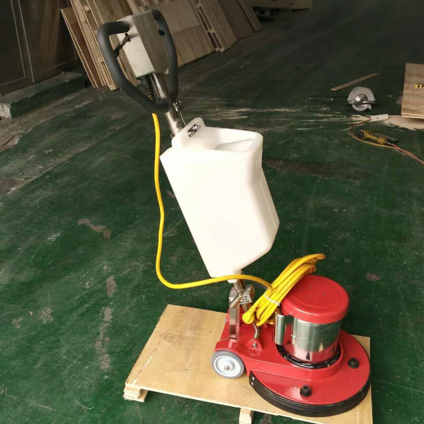 Floor sander machine JS-175C