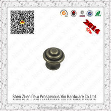 Good quality cheapest circle cabinet knobs