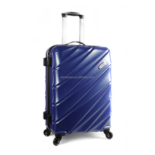air express luggage bag travel decent abs suitcase