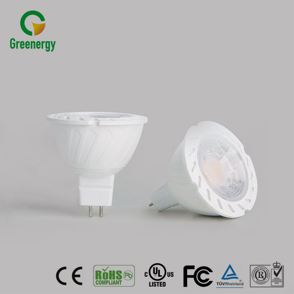 Hot-sale style mr16 led sensor light bulb