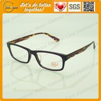 High quality frames factory direct modern and cheap glasses frame from china designer