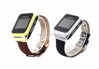 New Men's Watch USB Electronic Battery Flameless Cigarette Lighter Wrist Watch
