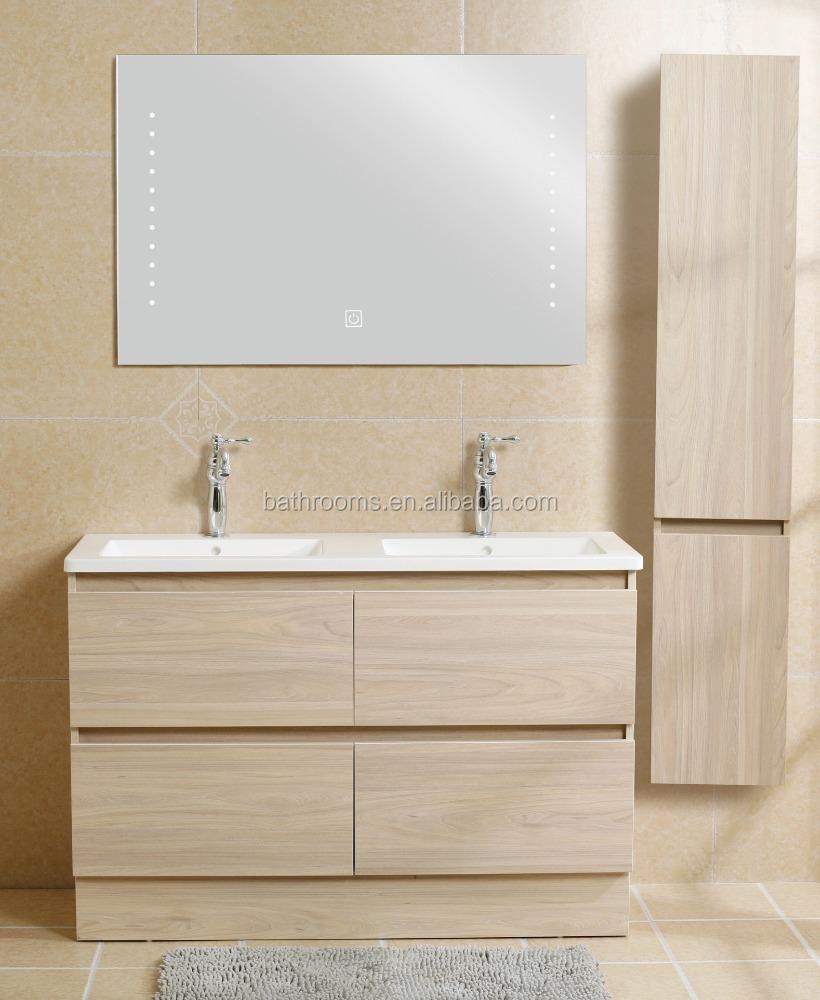 Newest Wall Mounted Mdf Veried Sizes Bathroom Cabinet Mdf Bathroom Vanity Bat