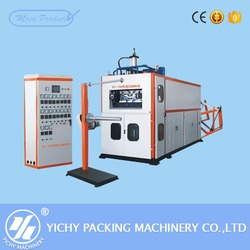 YC-750 Ps Foam Food Container Making Machine