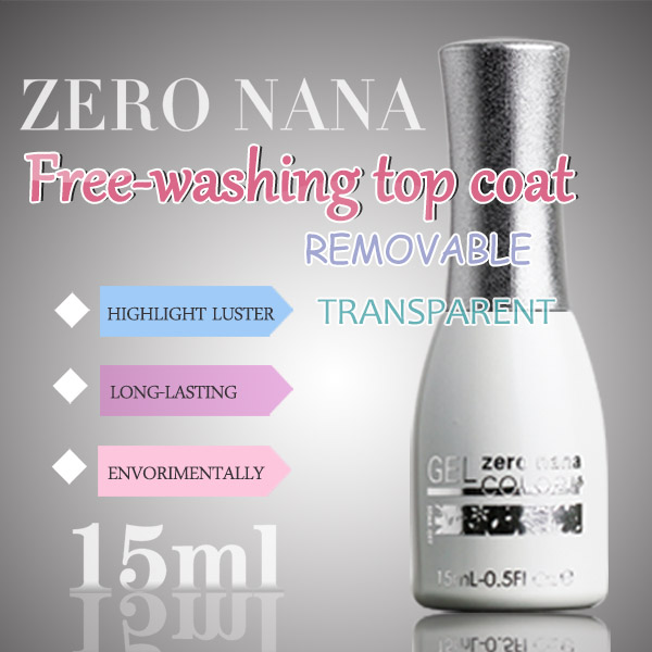 Zero Nana Factory the Best Nail Transparent UV <strong>Gel</strong>, Hot Sale Camouflage UV Builder <strong>Gel</strong>