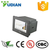 Yudian Temperature Recorder AI-3502M with 5 Inch Touch Screen